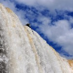 Foz do Iguaçu - Garganta del Diablo