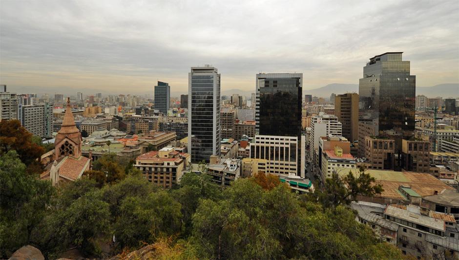 36_Cerro Santa Lucía in Santiago de Chile_k