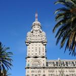 Montevideo: Plaza de Independencia