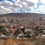 La Paz, Bolivia