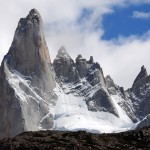 Fitz Roy in El Chalten
