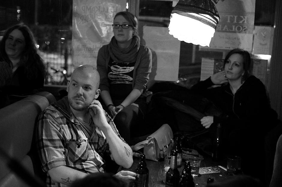 Kristofer Aström & Flamman