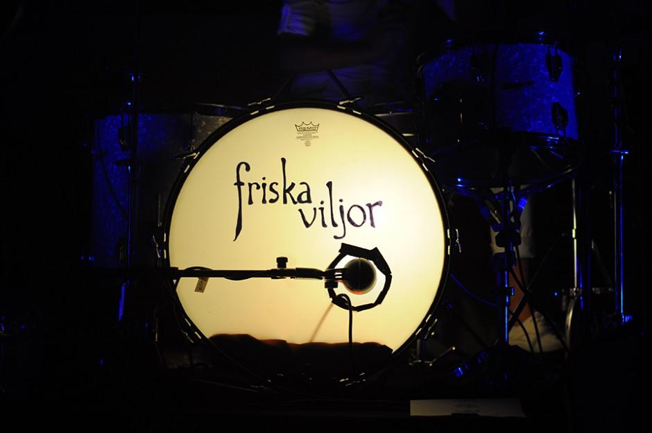 Friska Viljor
