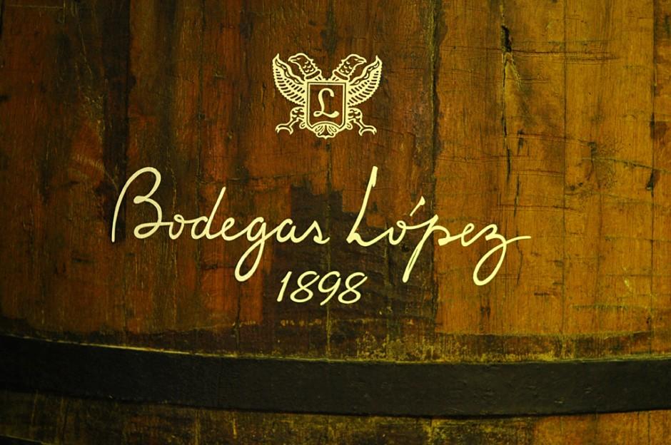 138 Bodega López