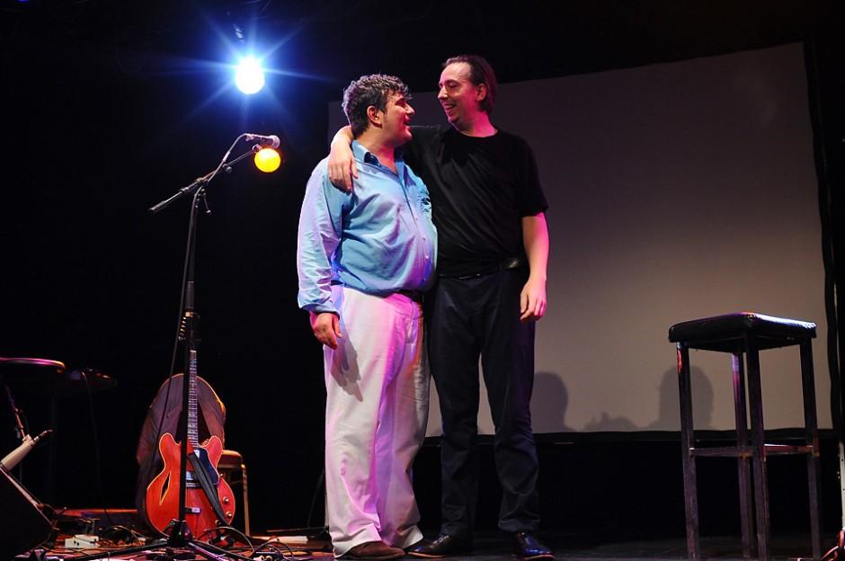 Olli Schulz & Bernd Begemann