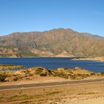 Potrerillos Lake