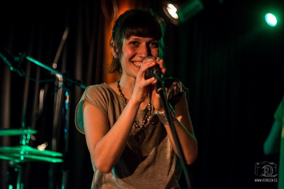Live in Husum, Speicher, 12.04.2014